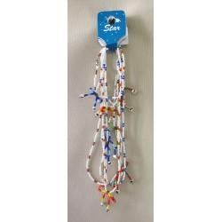 Parure Collier Bracelet Minis Perles lot de 24