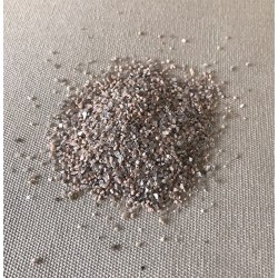 Pink tinted sand by 2kg