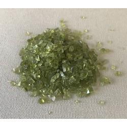 Green crystals per 2kg
