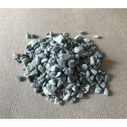 Blue gravel by 2kg